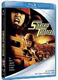 Starship Troopers (uncut) Blu-ray