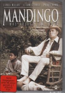 unzensierte dvd 39 s shop mandingo was kostet ein leben. Black Bedroom Furniture Sets. Home Design Ideas