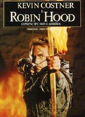 Robin Hood König Der Diebe