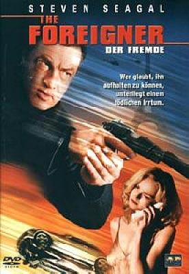 The Foreigner Der Fremde