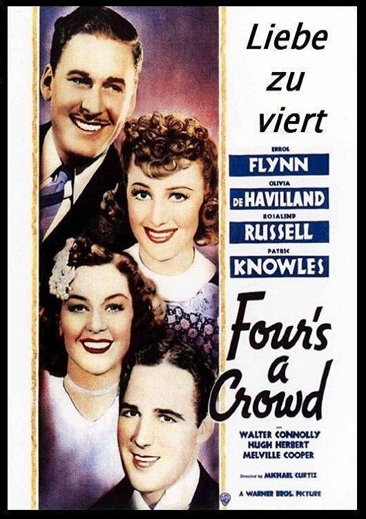 DVDuncut.com - Liebe zu viert (1938) Errol Flynn